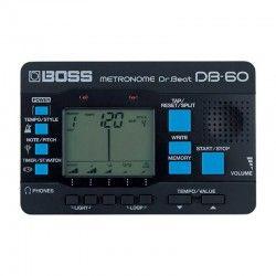 METRONOMO BOSS DB-60