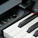 PIANO DIGITAL MEDELI CDP-6000B