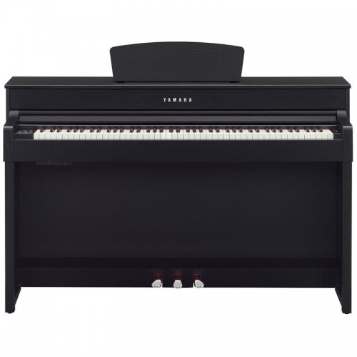 PIANO DIGITAL YAMAHA CLAVINOVA CLP-535B NEGRO