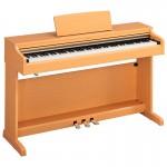PIANO DIGITAL YAMAHA ARIUS YDP-162C CEREZO