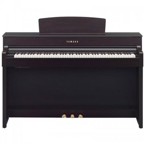 PIANO DIGITAL YAMAHA CLAVINOVA CLP-545R PALISANDRO