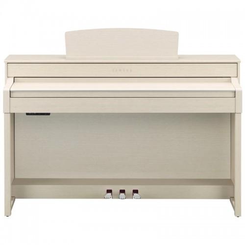 PIANO DIGITAL YAMAHA CLAVINOVA CLP-545WA FRESNO B