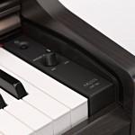 PIANO DIGITAL YAMAHA ARIUS YDP-162R PALISANDRO
