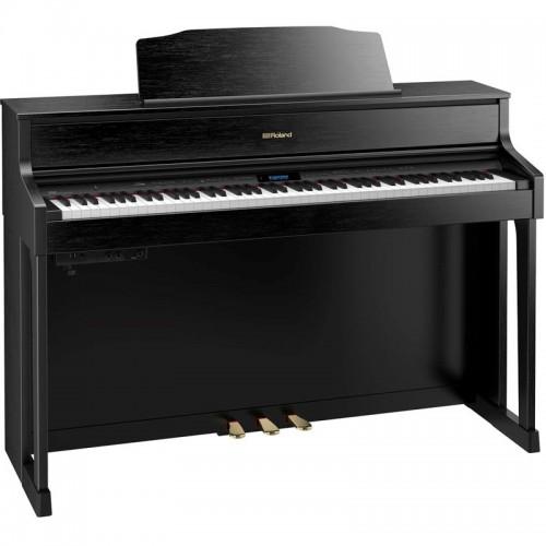 PIANO DIGITAL ROLAND HP-605 CB