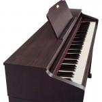 PIANO DIGITAL ROLAND HP-504 RW