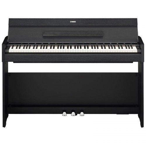 PIANO DIGITAL YAMAHA ARIUS YDP-S52B NEGRO