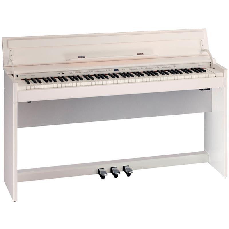 PIANO DIGITAL ROLAND DP-90 SE PW