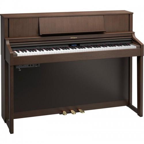 PIANO DIGITAL ROLAND LX-7 BW