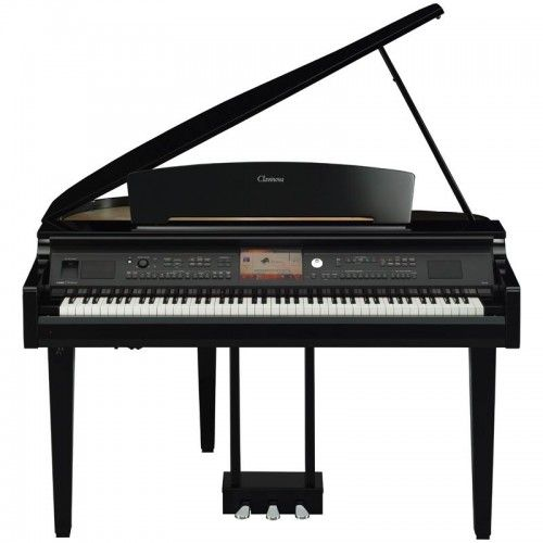 PIANO DIGITAL YAMAHA CLAVINOVA CVP-709GP