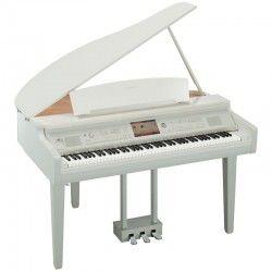 PIANO DIGITAL YAMAHA CLAVINOVA CVP-709GPWH