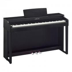 Tienda de instrumentos musicales klavier for Yamaha clavinova clp 260 review