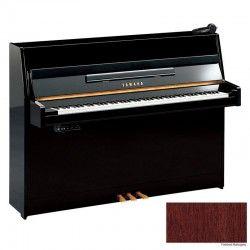 PIANO YAMAHA B-1 SG2 PM SILENT CAOBA PULIDO