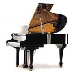 PIANO SAMICK SIG-54D NEGRO PULIDO