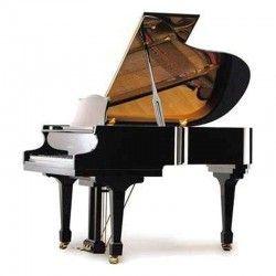 PIANO SAMICK SIG-59D NEGRO PULIDO