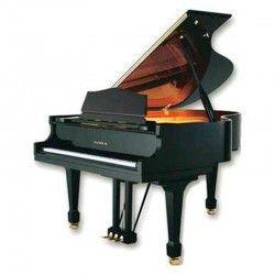 PIANO SAMICK SIG-61D NEGRO PULIDO