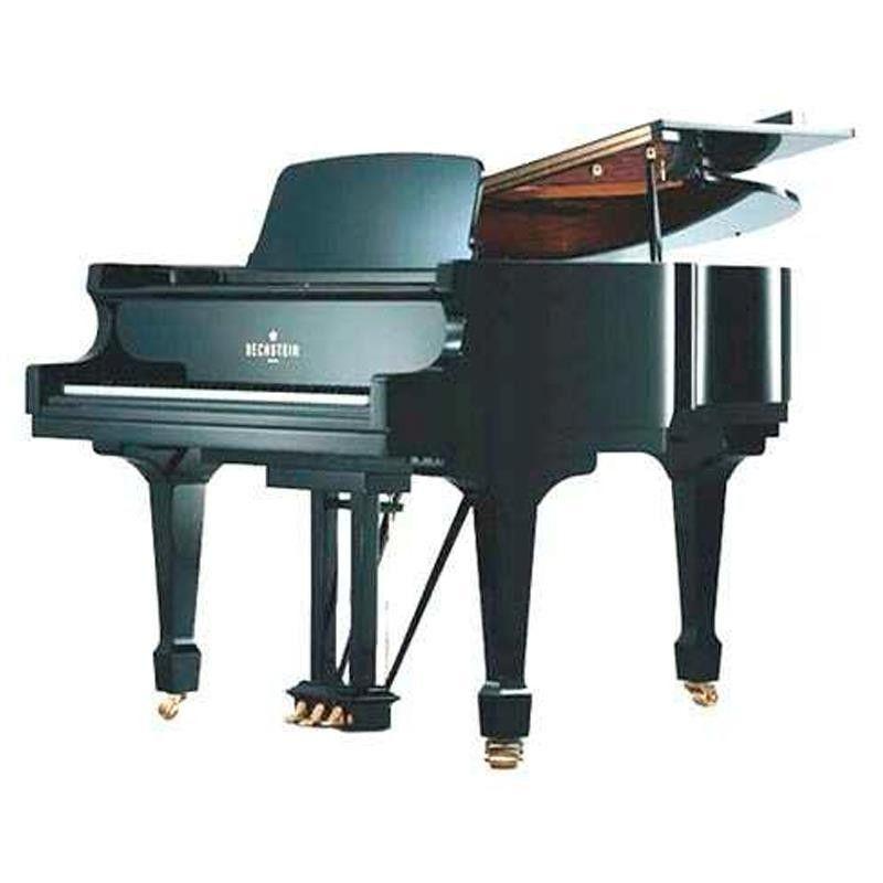 PIANO BECHSTEIN B-160 NEGRO PULIDO
