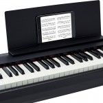 PIANO DIGITAL ROLAND FP-30 BK