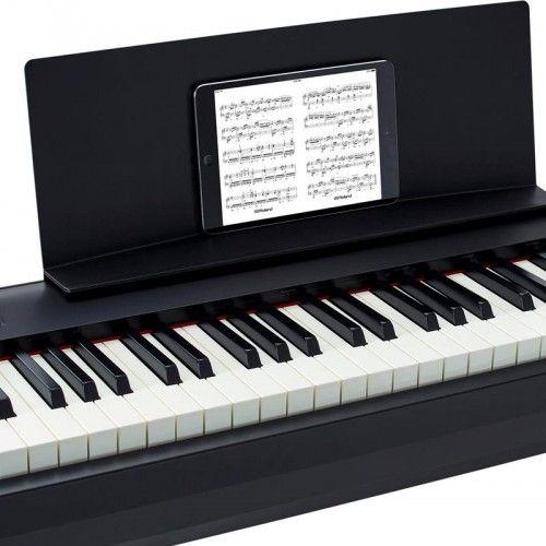 PIANO DIGITAL ROLAND FP-30 BK