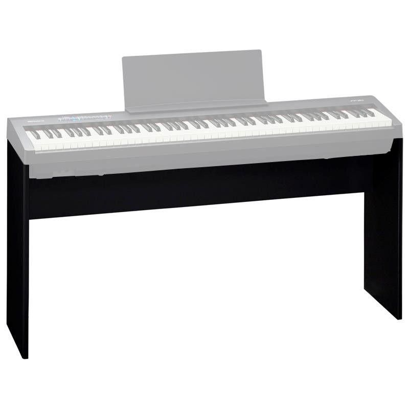 SOPORTE PIANO ROLAND KSC-70 BK
