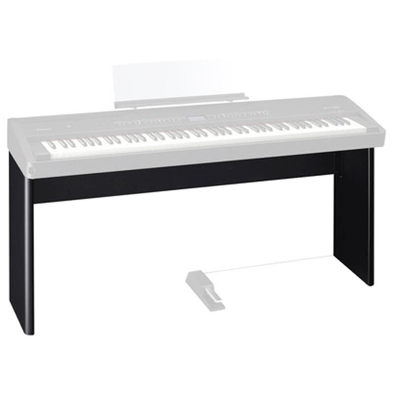SOPORTE PIANO ROLAND KSC-76 BK
