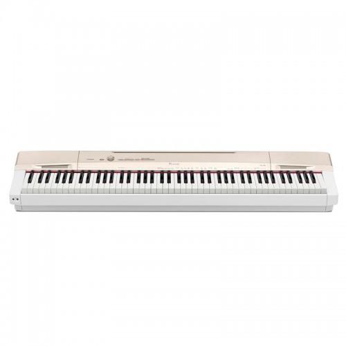 PIANO DIGITAL CASIO PRIVIA PX-160 GD