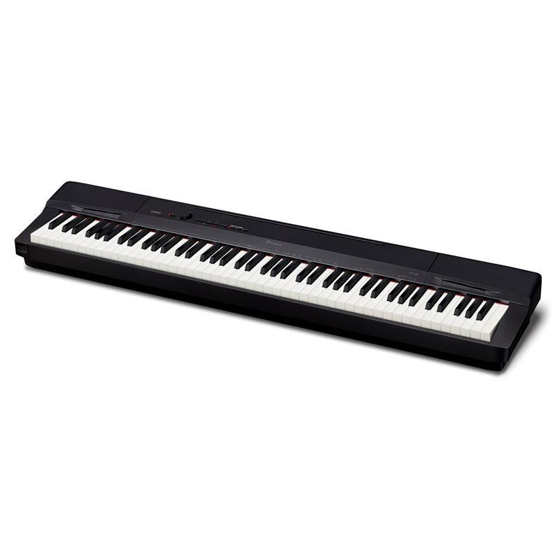 PIANO DIGITAL CASIO PRIVIA PX-160 BK