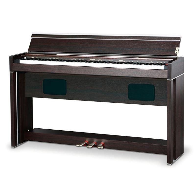 PIANO DIGITAL PIANOVA SLP-1030 PALOSANTO