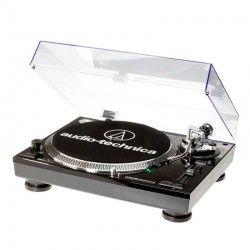 GIRADISCOS AUDIO-TECHNICA AT-LP120 USB
