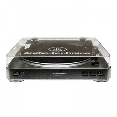 GIRADISCOS AUDIO-TECHNICA AT-LP60 USB