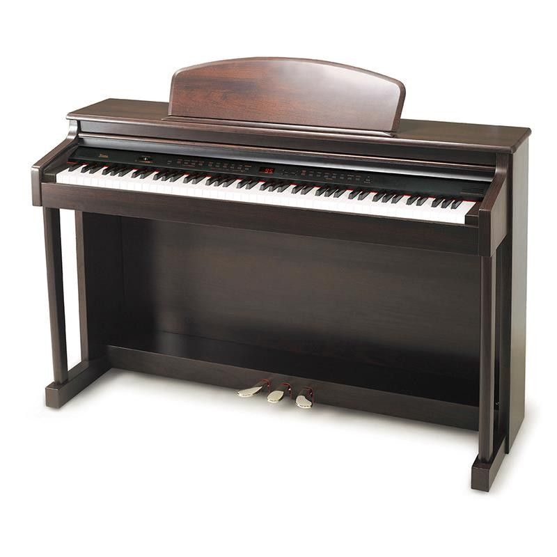 PIANO DIGITAL PIANOVA PA-115C PALOSANTO