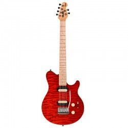 GUITARRA ELECTRICA STERLING AX3-TBL-M MAPLE