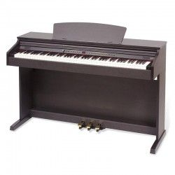 PIANO DIGITAL PIANOVA P-145C RW PALOSANTO
