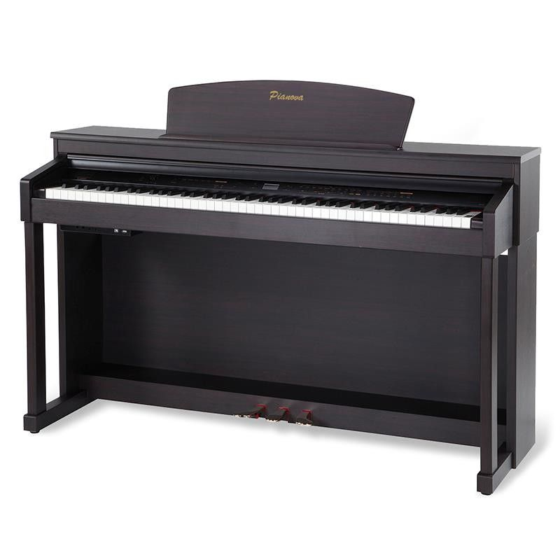 PIANO DIGITAL PIANOVA P-158 RW PALOSANTO