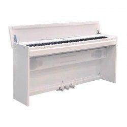 PIANO DIGITAL RINGWAY RPBL-28 BLANCO