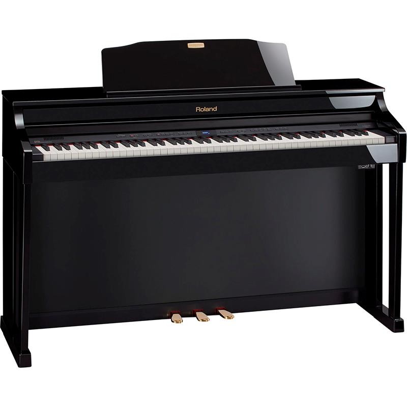 PIANO DIGITAL ROLAND HP-506 PE