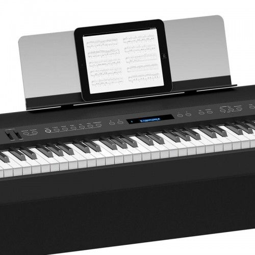 PIANO DIGITAL ROLAND FP-90 BK