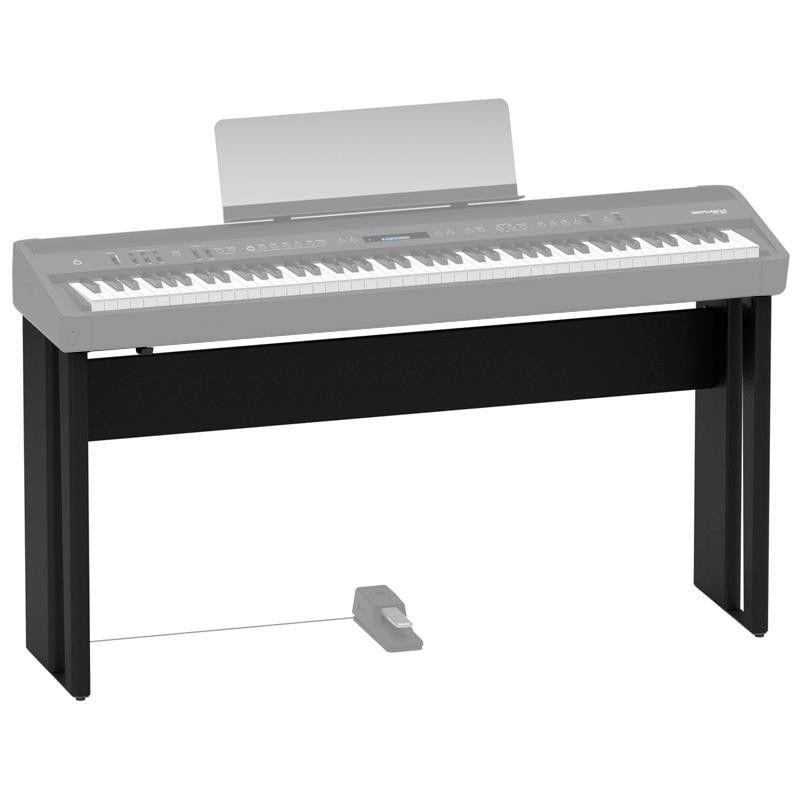 SOPORTE PIANO ROLAND KSC-90-BK