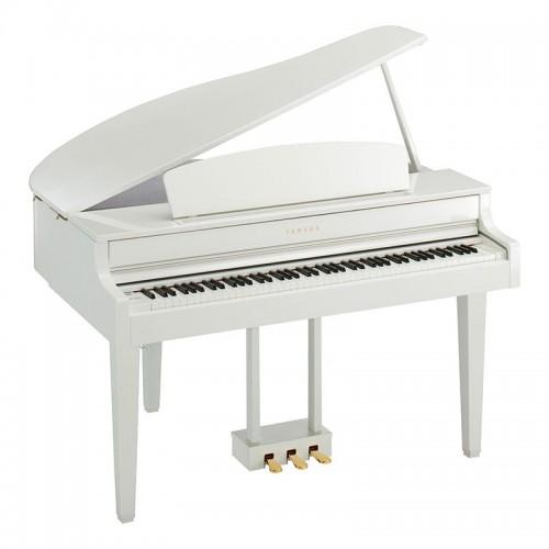 PIANO DIGITAL YAMAHA CLAVINOVA CLP-565GPWH BLANCO