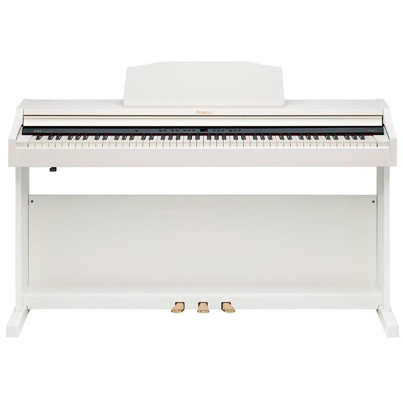 PIANO DIGITAL ROLAND RP-401R WH