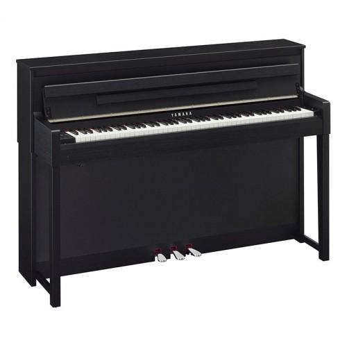 PIANO DIGITAL YAMAHA CLAVINOVA CLP-585B NEGRO