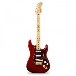 GUITARRA ELECTRICA FENDER STRAT DLX PLAYER RWCRT