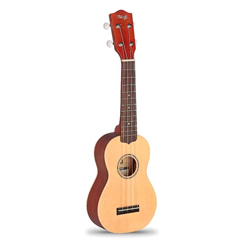 UKELELE STAGG US60-S