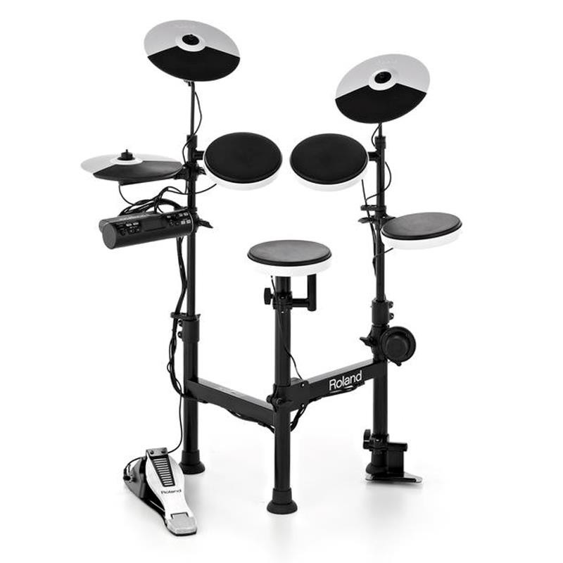 BATERIA ELECTRONICA ROLAND TD-4KP 8PADS