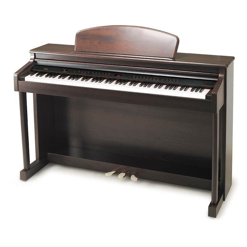 PIANO DIGITAL PIANOVA PA-116 PALOSANTO