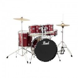 BATERIA PEARL ROADSHOW RS505C/C91 RED WINE