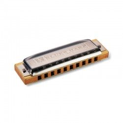 ARMONICA HOHNER 532/20 DO BLUES HARP (C)