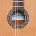 GUITARRA ALHAMBRA Z-NATURE