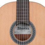 GUITARRA ALHAMBRA I OP CADETE 3/4