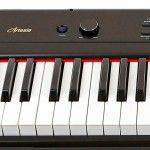 PIANO DIGITAL ARTESIA PA-88W ESCENARIO