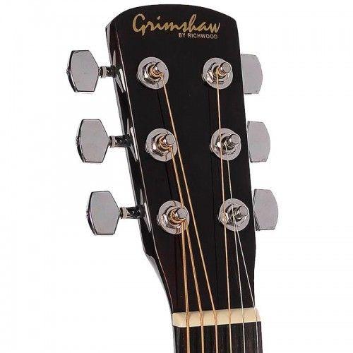 GUITARRA ELECTROACUSTICA GRIMSHAW GSD-60-CEBK